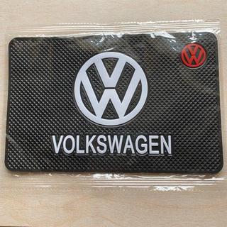 フォルクスワーゲン(Volkswagen)のVW フォルクスワーゲン 滑り止めマット ノンスリップシリコンマット(車内アクセサリ)