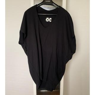 アンティカ(antiqua)のTシャツ(Tシャツ(半袖/袖なし))