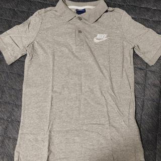ナイキ(NIKE)のポロシャツ(ポロシャツ)