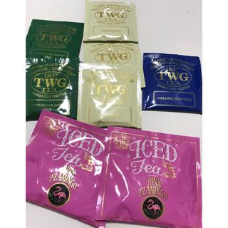 TWG 紅茶 ティーバック (茶)