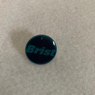 エフシーアールビー(F.C.R.B.)のBristol ピンバッチ(バッジ/ピンバッジ)