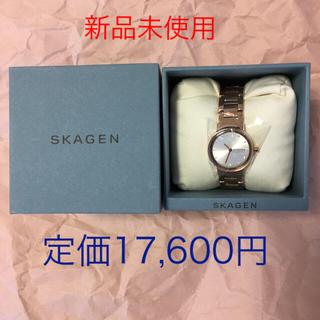 SKAGEN - SKAGEN レディース時計