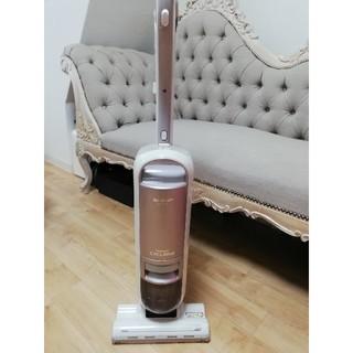 SHARP - シャ―プほうき形掃除機