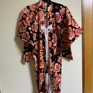 ツモリチサト(TSUMORI CHISATO)の美品☆浴衣ツモリチサト☆130(甚平/浴衣)
