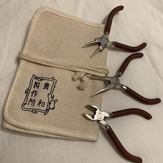 キワセイサクジョ(貴和製作所)の貴和製作所 工具セット ニッパー(その他)