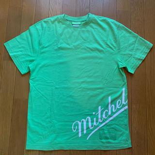 ミッチェルアンドネス(MITCHELL & NESS)のmitchell&ness Tシャツ Lサイズ(Tシャツ/カットソー(半袖/袖なし))