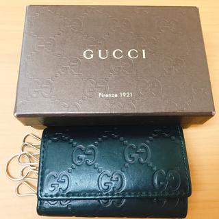 グッチ(Gucci)のGUCCI6連キーケース(キーケース)