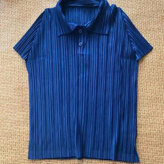 イッセイミヤケ(ISSEY MIYAKE)のMIIYAKE 半袖シャツ(シャツ/ブラウス(半袖/袖なし))