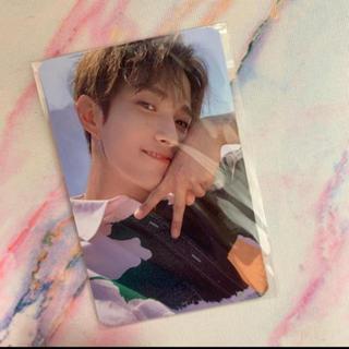 セブンティーン(SEVENTEEN)のSEVENTEEN Heng:garæ ヨントンポカ ドギョム(K-POP/アジア)