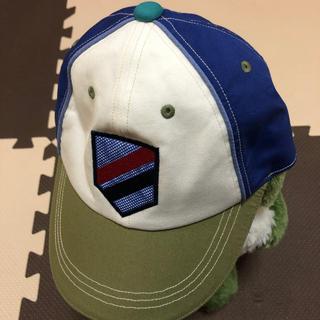 ファミリア(familiar)の未使用 ファミリア 帽子 55〜57cm(帽子)