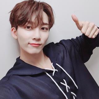 セブンティーン(SEVENTEEN)のsa様専用 ジョンハン ヨントンポカ 1枚(K-POP/アジア)
