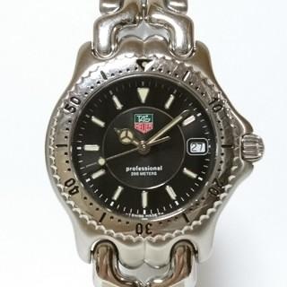 タグホイヤー(TAG Heuer)のタグホイヤー セル ボーイズ・ユニセックス(腕時計(アナログ))