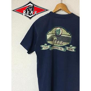 ベアー(Bear USA)のベアー BEAR ベアーサーフボード BEARSURFBOARDS ベアーサーフ(Tシャツ/カットソー(半袖/袖なし))