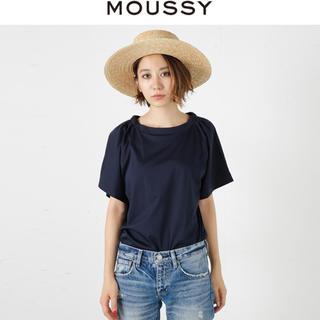 マウジー(moussy)の美品♡マウジー♡カットソー(カットソー(長袖/七分))