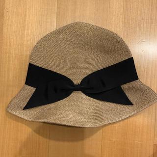 バーニーズニューヨーク(BARNEYS NEW YORK)のATHENA NEW YORK girl 50-52 S(帽子)