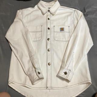 カーハート(carhartt)のジャケット(Gジャン/デニムジャケット)