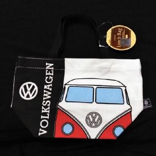 フォルクスワーゲン(Volkswagen)の【新品】volkswagen Lunch Bag(その他)
