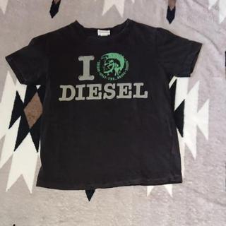 ディーゼル(DIESEL)のDIESEL kids Tシャツ(Tシャツ/カットソー)