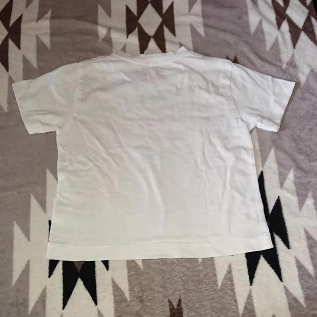 A BATHING APE(アベイシングエイプ)のBape KIDS Tシャツ A BATHING APE キッズ/ベビー/マタニティのキッズ服男の子用(90cm~)(Tシャツ/カットソー)の商品写真