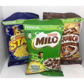 Nestle - お得3点セット❣️3種味のシリアル ネスレ
