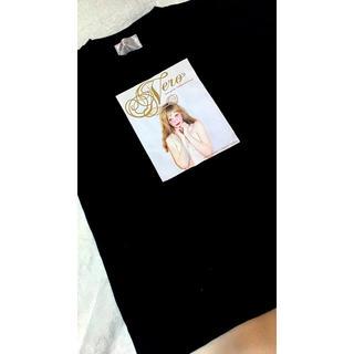 ベリーブレイン(Verybrain)のnero× Nero×petitemeller  限定Tee(Tシャツ(半袖/袖なし))