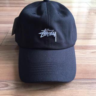 ステューシー(STUSSY)のSTUSSY 新品 キャップ ハンチング(ハンチング/ベレー帽)