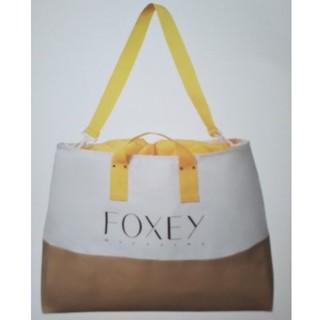 フォクシー(FOXEY)のFOXEY  人気ノベルティ レジカゴ エコバッグ(エコバッグ)