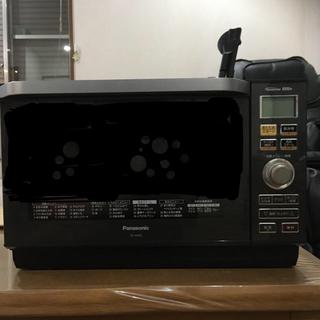 Panasonic - Panasonic NE-M266-H オーブン レンジ
