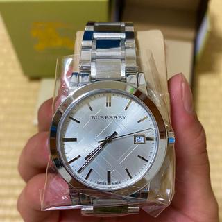 バーバリー(BURBERRY)のBurberry bu9000 時計【新品・未使用】今だけ値下げしてます!(腕時計(アナログ))