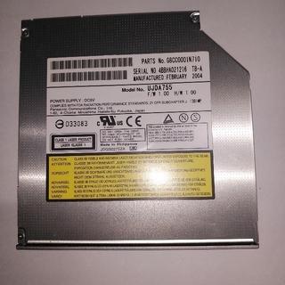 パナソニック(Panasonic)のPanasonic UJDA755 DVD-ROM/CD-RW コンボドライブ(PC周辺機器)