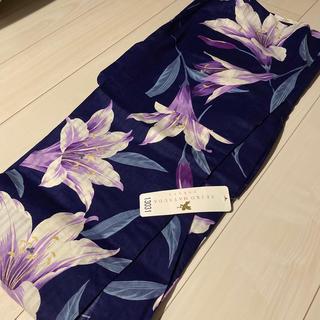 松田聖子 浴衣④(浴衣)