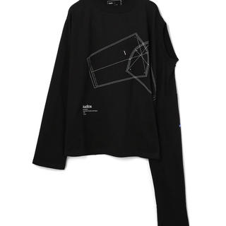 JOHN LAWRENCE SULLIVAN - クードス kudos 19aw ロングスリーブtシャツ