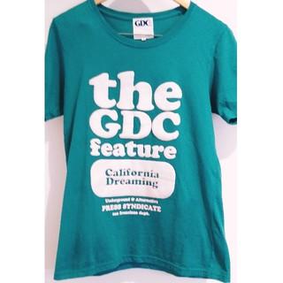 ジーディーシー(GDC)のGDC グランドキャニオン Tシャツ(Tシャツ(半袖/袖なし))