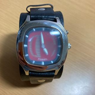 フォッシル(FOSSIL)のFOSSIL JR-8292 ELLEGARDEN(腕時計(デジタル))