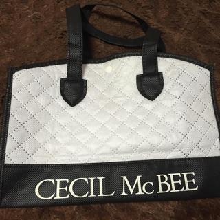 セシルマクビー(CECIL McBEE)のCECIL McBEE ミニショッパー(その他)