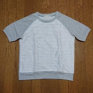 サンカンシオン(3can4on)のTシャツ(カットソー(半袖/袖なし))