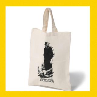 アンダーカバー(UNDERCOVER)の新品 アンダーカバー 新作 トートバッグ bag バックパック キャップ cap(トートバッグ)