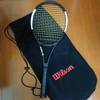 wilson - プロスタッフ 97 CV 2018 硬式テニスラケット