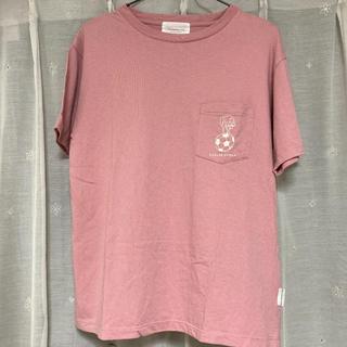 ドアーズ(DOORS / URBAN RESEARCH)のセレッソ大阪 アーバンリサーチドアーズ コラボTシャツ(Tシャツ/カットソー(半袖/袖なし))