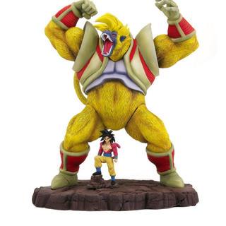 ドラゴンボール(ドラゴンボール)の受注生産品 ドラゴンボールGT 大猿ベビー(ゲームキャラクター)