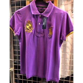 ポロクラブ(Polo Club)のPOLO RALPH LAUREN ポロシャツ 新品(ポロシャツ)