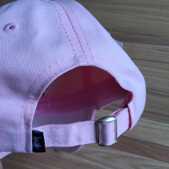 STUSSY(ステューシー)のSTUSSY ★新品★ハンチングキャップ レディースの帽子(ハンチング/ベレー帽)の商品写真