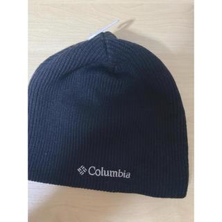 コロンビア(Columbia)のColumbia ニット帽(ニット帽/ビーニー)
