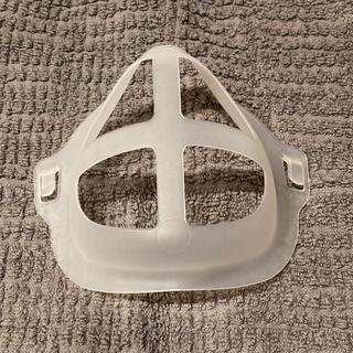 マスクブラケット 2個(口臭防止/エチケット用品)