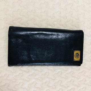 ディーゼル(DIESEL)のdiesel 革財布(長財布)