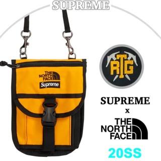 シュプリーム(Supreme)のSupreme The North Face RTG Utility Pouch(ショルダーバッグ)