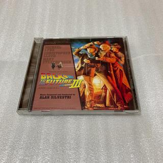 ユニバーサルスタジオジャパン(USJ)のバックトゥザフューチャー3 オリジナルサウンドトラック(映画音楽)