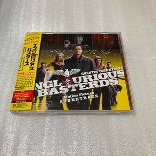 「イングロリアス・バスターズ」オリジナル・サウンドトラック(映画音楽)
