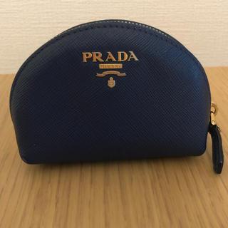 PRADA - プラダ  キーケース/カードケース/コインケース