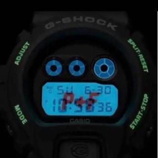 ジーショック(G-SHOCK)のCASIO G-SHOCK X PLACES+FACES DW-6900 新品(腕時計(デジタル))